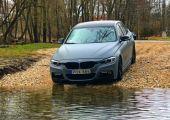 BMW 3-sz?ria - Levilukacs