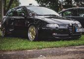 Alfa Romeo 147 - csokemate