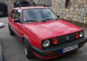 Volkswagen II