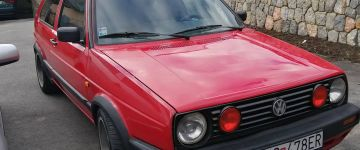 Volkswagen II - Telman