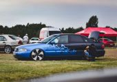 Audi B5 - Krisz997