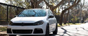 Volkswagen Golf - Petikeeee