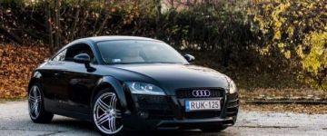 Audi TT - Bencino