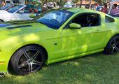 Ford Mustang - halaszistv