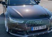 Audi A3 - orgyan127