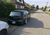 Volkswagen Golf - DominikMk4