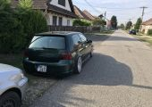 Volkswagen Golf - DominikMk4