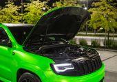 Jeep Grand Cherokee - 1kocsis
