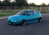 Alfa Romeo 1.6 Twin Spark - Balogakos