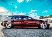 BMW 5-széria - Camberboy