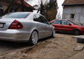 Mercedes E-oszt?ly - Csaben35