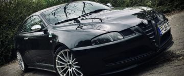 Alfa Romeo GT - BenuGT