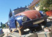 Volkswagen Bog?r - BOGARBABY