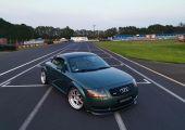 Audi TT - NorbiTT