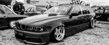 BMW 5-széria - Camber39