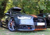 Audi A6 - BecsuGt