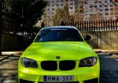 BMW 1-széria - Bator118