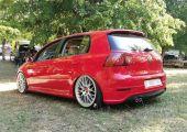 Volkswagen Golf - Golfmarky