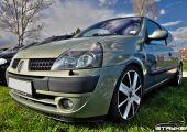 Renault Clio II Privilege - nacsesz