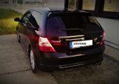 Honda Civic - jovanni