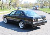 Audi V8 - octavia_v8